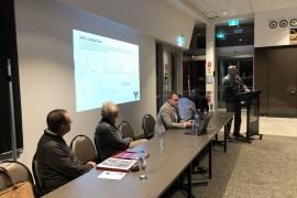 Traralgon Consultation session